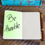 Humility's Strength: 4 Signs of a Humble Leader